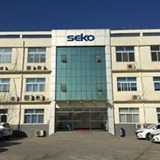 Seko Celebrates its 15th Anniversary in China