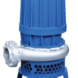 MBH Pumps Releases Ni-Hard Submersible Slurry Pump